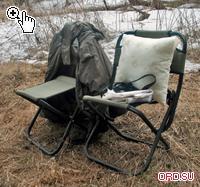 Маленькие стульчики не дадут вашему уставшему за день телу ни единого шанса на отдых. И подушка не поможет