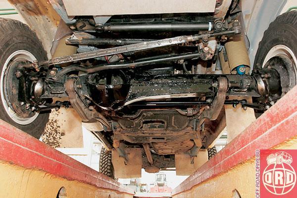 Тойота 80 ленд крузер схема фото 548