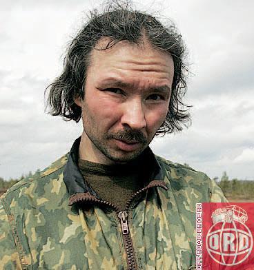 Алексей ГАРАГАШЬЯН