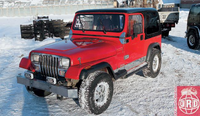 ���������� ��� off-road - Jeep-Forum.Ru - ���� �����
