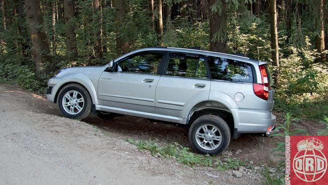 ������������� ���� �� ����������: Land Rover LR4 ������ ...