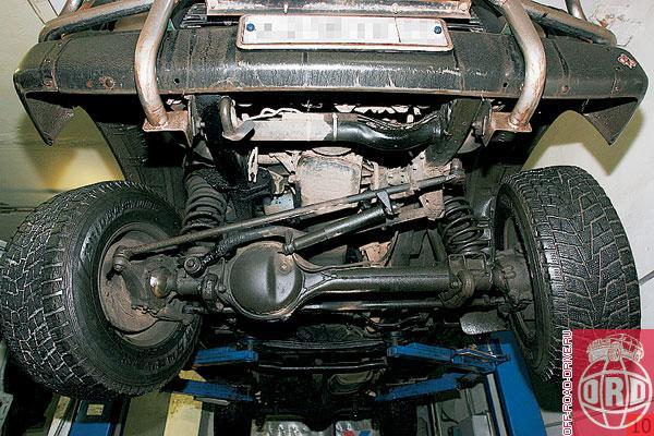Тойота 80 ленд крузер схема фото 441